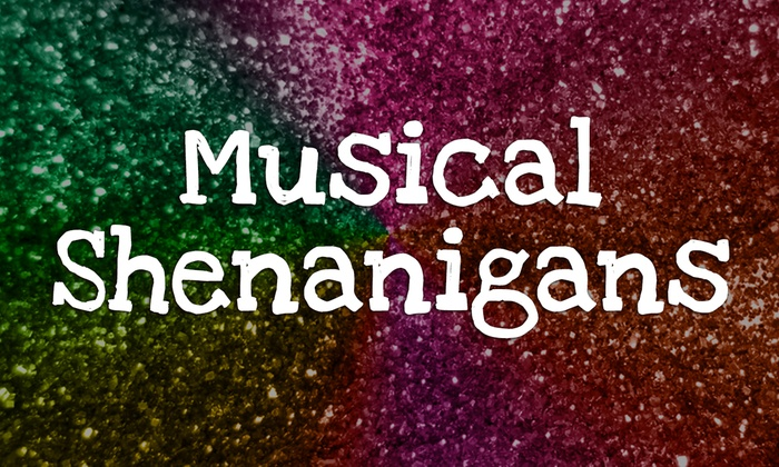 The Bug Theatre - Highland: Musical Shenanigans 2015 at The Bug Theatre