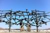 Private Tour: KZ-Gedenkstätte Dachau mit dem Zug ab München