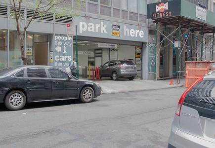 parking deals nyc groupon