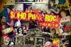 The Original Soho Punk Tour