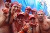 3 Day La Tomatina - Tomato Fight Spain - 3 Star Hotel Package