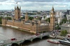 The Houses of Parliament & London Main Sights Tour
