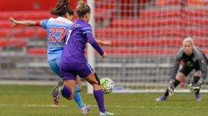 Toyota Park: Chicago Red Stars Women's Soccer