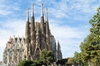 Barcelona by yourself with English Chauffeur