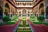 Tour guiado islámico de Sevilla