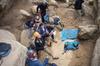 Beginner's Rock Climbing Class in Los Angeles