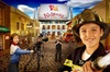Visit KidZania London & 3 Hour Westminster Walking Tour