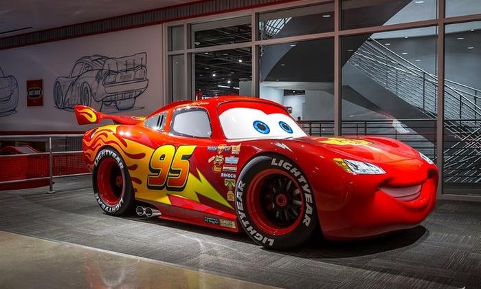 Car Museum Los Angeles >> Skip The Line Petersen Automotive Museum General Admission Ticket