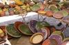 Excursión al mercado semanal de Inca, en Mallorca