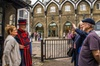 Royal London Walking Tour: Early Access Tower of London & Changing ...