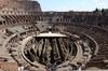 Tour per piccoli gruppi dell'antica Roma e di vari livelli del Colo...