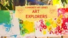 Art Explorers -- Special Needs Art Class - Wednesday, Feb 19, 2020 ...