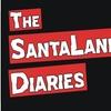 """The Santaland Diaries"" - Sunday, Dec. 17, 2017 / 3:00pm"
