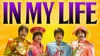 """Historic Everett Theatre - Historic Everett Theatre: """"In My Life: A Musical Tribute to the Beatles"""" - Saturday October 15, 2016 / 8:00pm"""