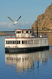 $10 For A 2-Hour Harbor Cruise (Reg. $20)