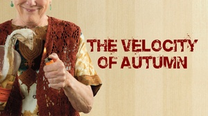 """Mountain View Center for the Performing Arts - Main Stage: """"The Velocity of Autumn"""""""