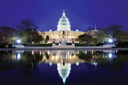 Moonlit Motor Coach Tour of the National Mall with Pick-Up 29aaf9d0-906c-4268-80eb-9be29c65e106