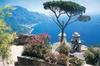 Tour privato: gita di un giorno a Sorrento, Positano, Amalfi e Rave...