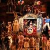 LA Opera's Schicchi/Pagliacci