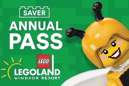 LEGOLAND® Windsor Resort - LEGOLAND® Windsor Resort   Groupon
