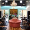 Salon Of Jax - Deerwood: $75 for $165 Of All Over Color with Partial Highlights, Professional Cut and Style