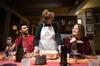 Prenota il tuo cuoco locale a domicilio a Trieste