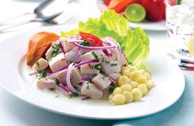 PIO PIO: $10 For $20 Worth Of Peruvian Dining