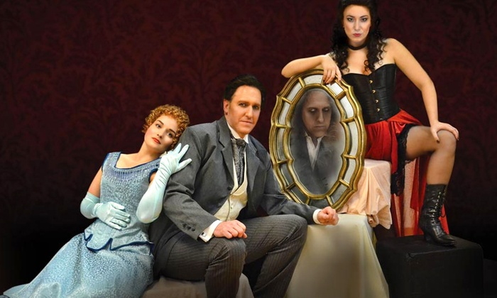 Bankhead Theater - Livermore: Jekyll & Hyde The Musical at Bankhead Theater
