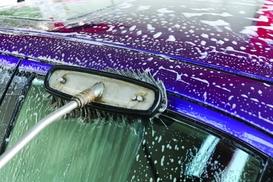 NAPER CAR WASH: $28.95 For 2 Ultimate Car Washes (Reg. $57.90)