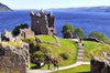 Loch Ness 360 and Urquhart Castle 8 Seater Bus Tour from Inverness