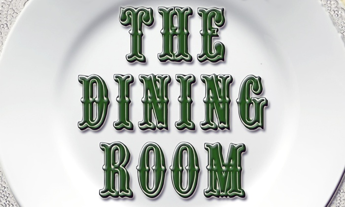 Southside Theatre Guild - East Point: The Dining Room at Southside Theatre Guild