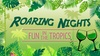 Franklin Park Zoo       - Greater Mattapan: Roaring Nights: Fun in the Tropics - Saturday March 25, 2017 / 5:00pm