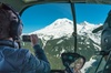 Ultimate Mt. Rainier Tour from Seattle: Helicopter Flight & Alpine ...
