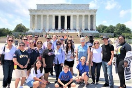 3-Hour Washington DC Morning Monuments Sightseeing Tour with Photo ... at Signature Tours of DC, plus Up to 10.0% Cash Back from Ebates.