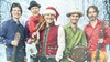"""Maryland Hall for the Creative Arts - Annapolis: Annapolis Symphony Orchestra: """"Christmas Fiesta"""" With the Sultans of String - Friday December 16, 2016 / 8:00pm"""