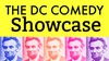 The DC Comedy Showcase