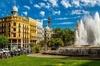 Recorrido privado de un día completo por la ciudad de Valencia