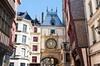 Visite de Rouen en petit groupe d'une journée complète au départ du...