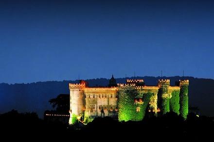 Castello Odescalchi di Bracciano: Biglietto d'ingresso