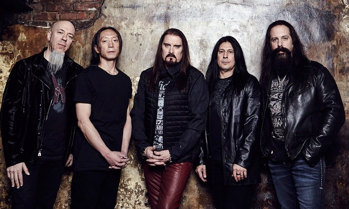 """Hanover Theatre for the Performing Arts - The Hanover Theatre: Dream Theater: """"The Astonishing"""" Live - Tuesday October 18, 2016 / 8:00pm"""