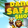 """Dance Safari"" - Sunday June 4, 2017 / 3:00pm (Face Painting at 1:3..."