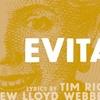 """Evita"" - Saturday April 8, 2017 / 8:00pm"