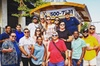 2-Hour Private Pedal Tavern Pub Crawl in Downtown Memphis