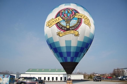 Private Hot Air Balloon Ride - Ohio cbc4f1a7-43ae-4643-b09e-77552c664243