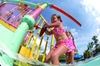 SeaWorld Parks and Entertainment - Tampa Bay Area: Adventure Island Water Park