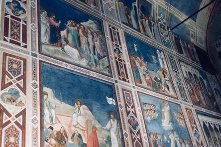 Promozione Esperienze Groupon.it Padova e Giotto