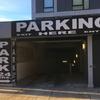 Parking at New AP Parking