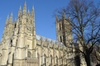 Private Day Trip to Canterbury and Leeds Castle from Canterbury