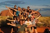 Overnight Uluru (Ayers Rock) Camping Tour Including Uluru Sunrise a...
