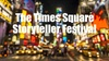 The Times Square Storytellers Festival - Hell's Kitchen: The Times Square Storytellers Festival